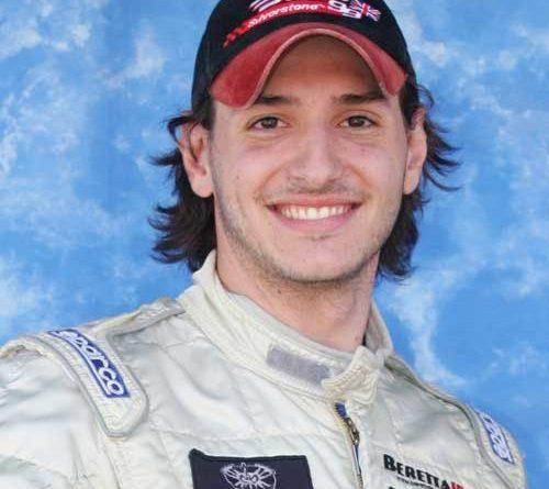 F3 Sulamericana: Fábio Beretta é o representante da F3 na condução da Tocha Pan-Americana