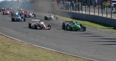 F3 Sulamericana: Cerutti de ponta a ponta conquista sua 1ª vitória na categoria