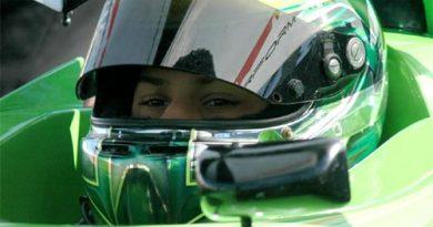 F3 Sulamericana: Equipe da 'casa' e mais jovem piloto da categoria são atrações