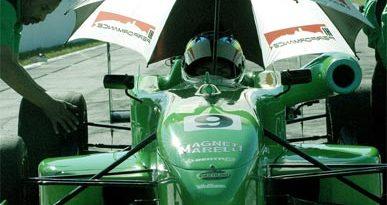 F3 Sulamericana: Castilho Motorsport quer manter o domínio no DF