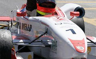 F3 Sulamericana: Clemente Jr. descarta favoritismo