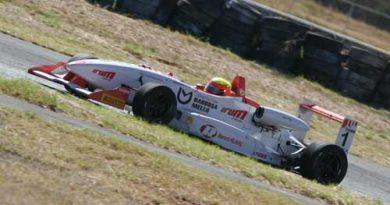 F3 Sulamericana: Clemente Jr. aumenta sua vantagem no campeonato