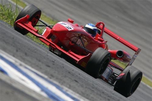 F3 Sulamericana: Categoria chega ao circuito mais longo da temporada