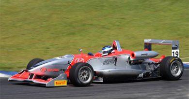 F3 Sulamericana: Experiência fala mais alto no primeiro treino classificatório em Interlagos