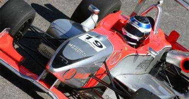 F3 Sulamericana: Ernesto Otero fez boa sessão e vai largar em quinto