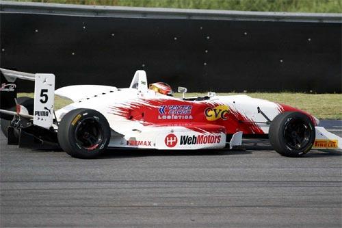 F3 Sulamericana: Felipe Ferreira quer dar a volta por cima em seu circuito preferido