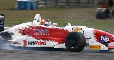 F3 Sulamericana: Constantemente entre os cinco mais rápidos na pista, Felipe Ferreira revela seus planos para a segunda parte de 2007