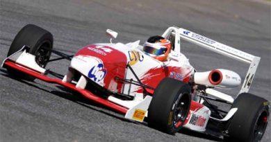 F3 Sulamericana: Felipe Ferreira quer ir atrás de sua primeira vitória na Argentina