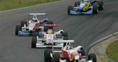 F3 Sulamericana: Felipe Ferreira termina em sexto e é nono colocado no campeonato