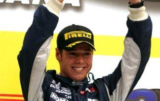 F3 Sulamericana: Em etapa disputada, marcada por acidentes, Felipe Guimarães vence a 6ª Etapa