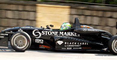 F3: Streit encerra GP de Macau na quinta posição