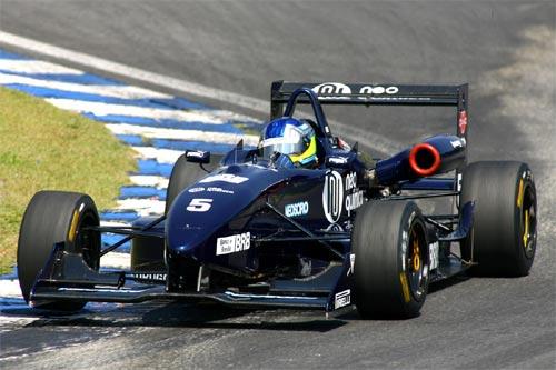 F3 Sulamericana: Com grid de novatos e o carro mais veloz do Brasil, categoria vai à pista mais difícil do País