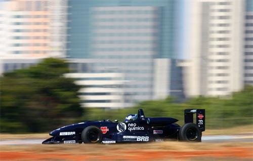 F3 Sulamericana: Pilotos conhecerão pista inédita em apenas uma hora de treino