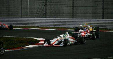 F3 Japonesa: Streit conquista o terceiro lugar em Suzuka