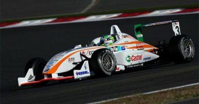 F3 Japonesa: Streit finaliza preparação em Motegi com 2º melhor tempo