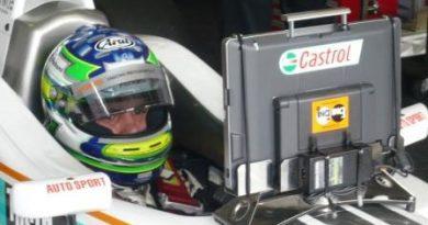 F3 Japonesa: Em Motegi, Streit vence primeira corrida da decisão