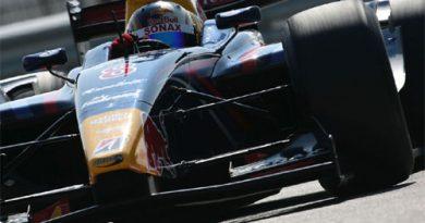 GP2 Series: Bruno Senna admite frustração em Paul Ricard