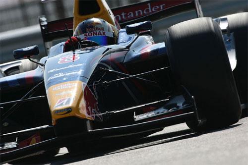 GP2 Series: Ecclestone quer criar a GP2 Series Asiática