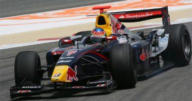GP2 Series: Bruno Senna é o melhor estreante brasileiro na categoria