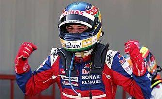 GP2 Series: Bruno Senna diz que GP2 é mais competitiva que a Fórmula 1