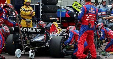 GP2 Series: Bruno Senna culpa pneus pelo 11º lugar no GP de Mônaco