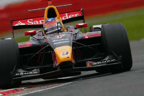 GP2 Series: Bruno Senna já pensa na corrida de domingo