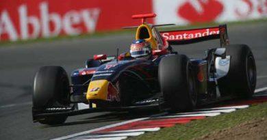 GP2 Series: Bruno Senna mantém a 4ª colocação no campeonato
