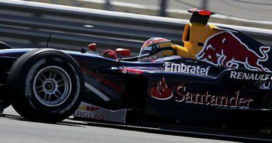 GP2 Series: Bruno Senna procura causas do 18º lugar na Turquia