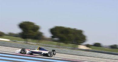 GP2 Series: Di Grassi é o melhor brasileiro no encerramento da pré-temporada