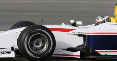 GP2 Series: Após corrida com alguns problemas, Di Grassi é o 5º no Bahrein