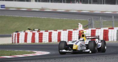 GP2 Series: Após 2 pódios em Barcelona, Di Grassi está pronto para Mônaco