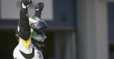 GP2 Series: Lucas vence e assume liderança na Turquia