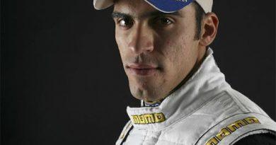 GP2 Series: Pastor Maldonado vence o GP de Mônaco com facilidade