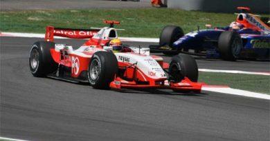 GP2 Series: Correndo em casa, Pizzonia buscará final de semana sem erros em Mônaco