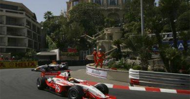 GP2 Series: Pizzonia marca seu primeiro ponto na categoria