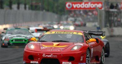 GT3: Ford GT e Ferrari F430 vencem em Bucareste, segunda etapa do FIA GT3 European Championship