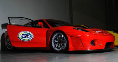 GT3 Brasil: Marcelo Fernandes troca de carro em Curitiba