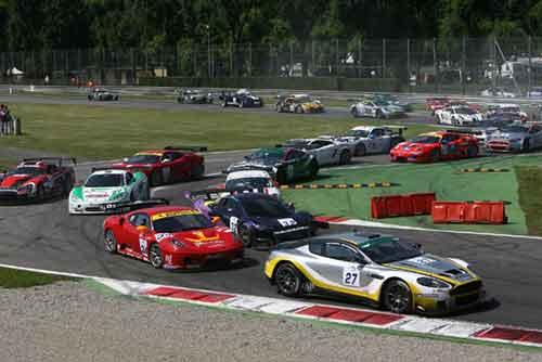 GT3: Provas do Brasil GT3 Championship terão transmissão pela TV
