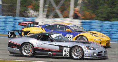 GT3 Brasil: Paulo de Tarso e Leo Burti estréiam em Curitiba