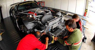 GT3 Brasil: Empolgado, Burti se diz surpreso com rendimento