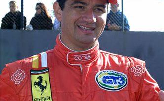 GT3 Brasil: Ricci é o piloto mais veloz do Brasil GT3 Championship