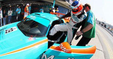 GT3 Brasil: Andreas Mattheis brilha e leva Viper ao pódio na segunda corrida