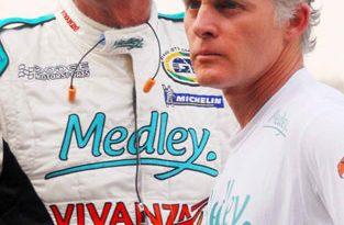 GT3 Brasil: Xandy e Andreas fazem shakedown da Lambo em Londrina