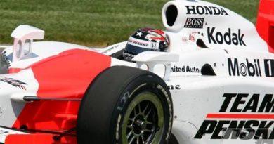 Indy 500: Hornish Jr é o melhor no último treino livre