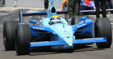 Indy 500: Definido o grid de largada