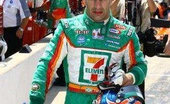 Indy 500: 0s0908 de diferença entre os cinco primeiros no 1º treino em Indianápolis
