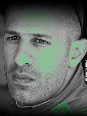 IRL: Envolvidos em briga depois do GP de Watkins Glen levam multa
