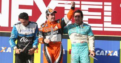 Stock Jr.: Cássio e Jason ganham a quarta etapa em Interlagos