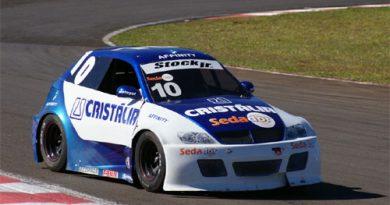 Stock Jr.: Cauê Carvalho sobe para a Stock Light em 2008