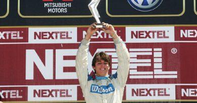 Stock Jr.: Lucas Finger garante a ponta na oitava etapa